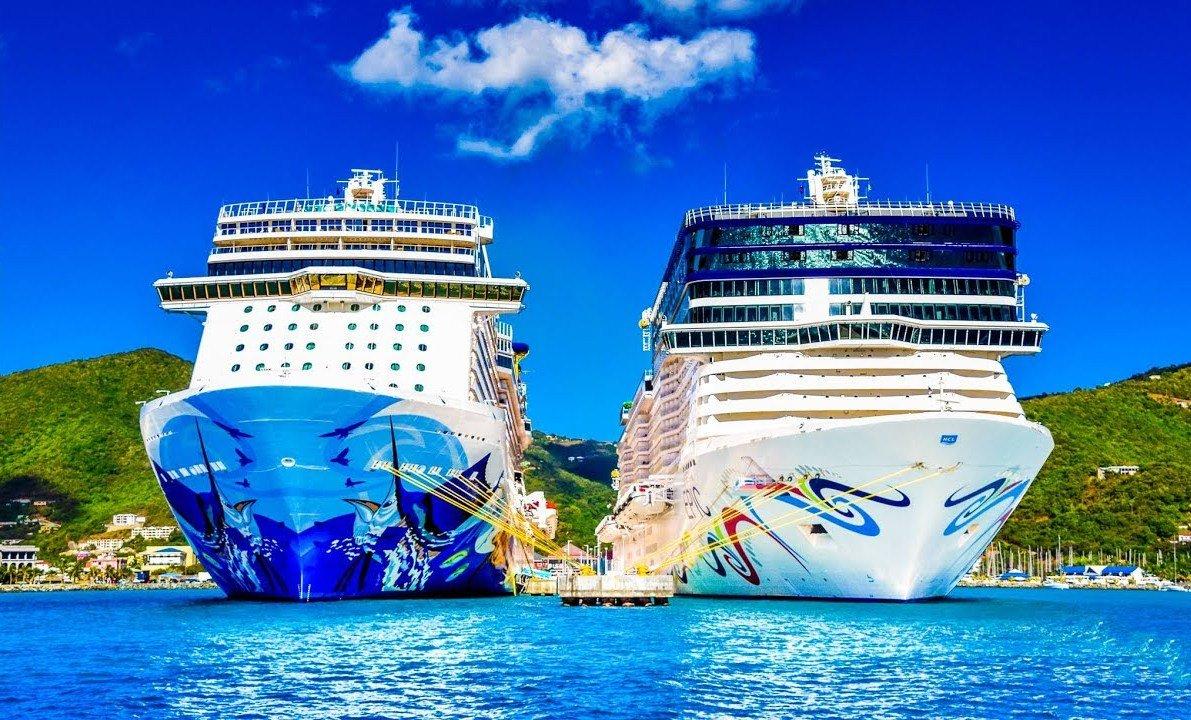چطور با کشتی کروز گروهی سفر کنیم