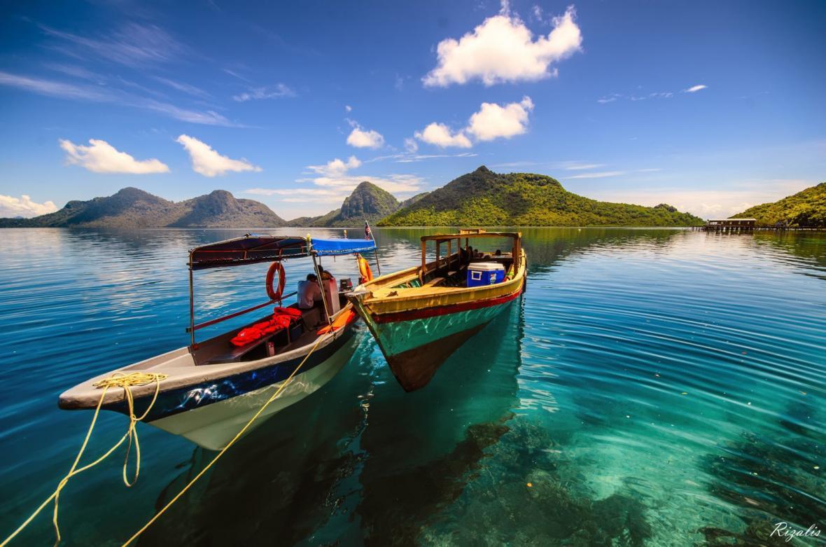 آشنایی با جاذبه های گردشگری صباح در تور مالزی