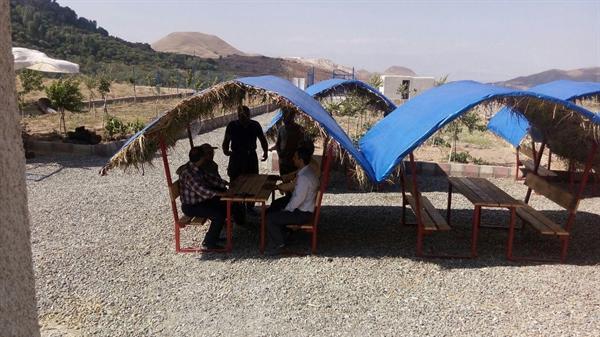 آنالیز و مطالعه ظرفیت های گردشگری روستاهای تاریخی مسیر منطقه زنوز