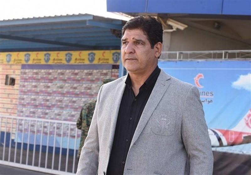 محمدرضا مهاجری: ما هم مانند همه تیم ها دوست داریم بازیکنی چون شجاعیان داشته باشیم، هنوز احتیاج به بازیکن جدید داریم