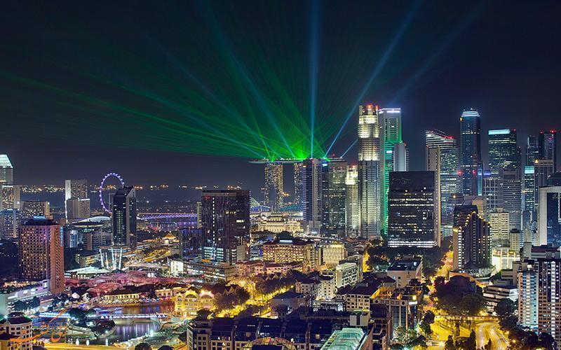 شرایط دریافت ویزای سنگاپور