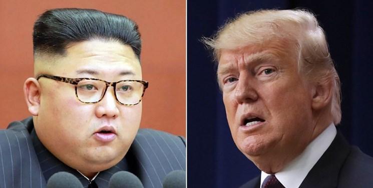 دونالد ترامپ وارد ویتنام شد