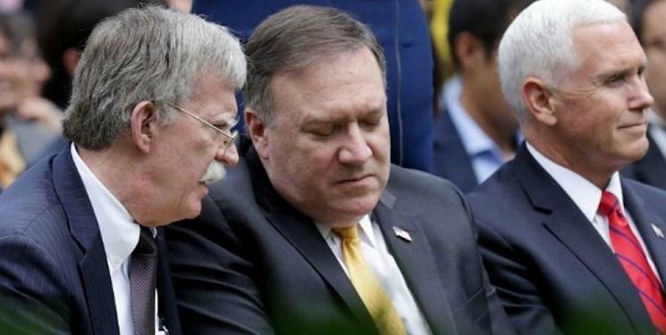 آمریکا تحریم چین بابت خرید نفت از ایران را آنالیز می نماید