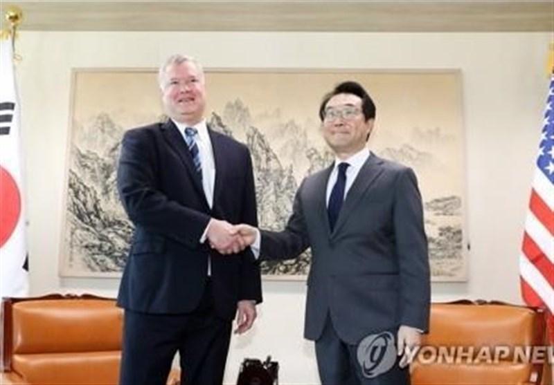 سفر نماینده هسته ای کره جنوبی به آمریکا برای تبادل نظر درباره نشست ویتنام