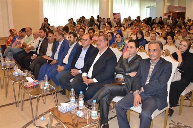 همایش علمی گردشگری و خوراک در لاهیجان برگزار گردید