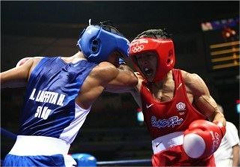 عمان، میزبان قهرمانی بوکس آسیا