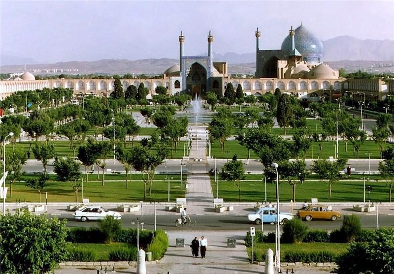 اصفهان خواهرخوانده یکی از شهرهای ویتنام می گردد