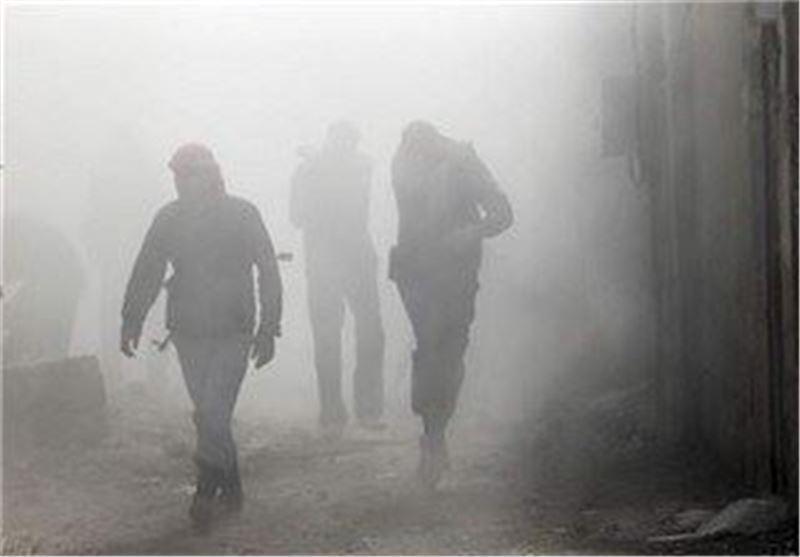 گروگان های روسیه و ایتالیا از بند تروریست های سوری آزاد شدند