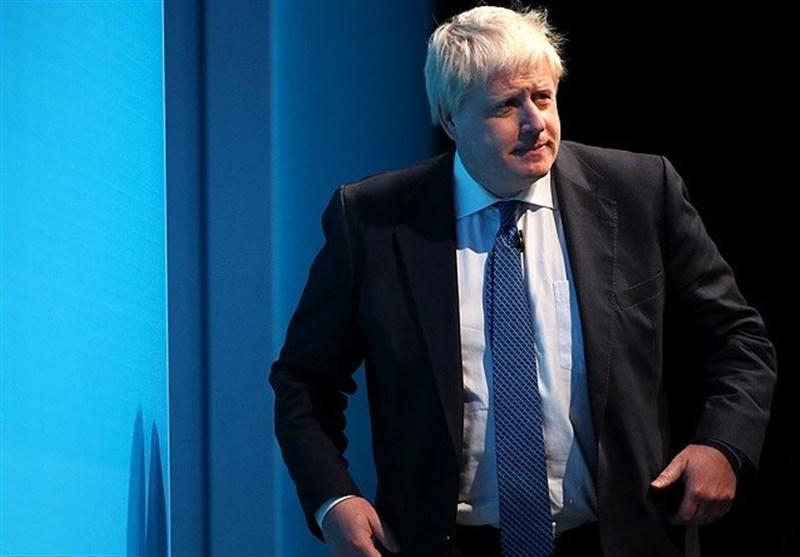 خشم محافل سیاسی انگلیس از طرح جانسون برای تعطیلی موقتی مجلس