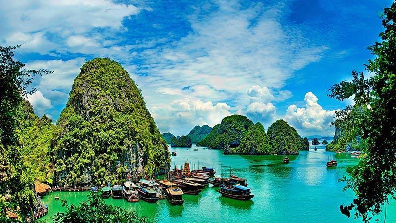 سفری کم هزینه به تایلند