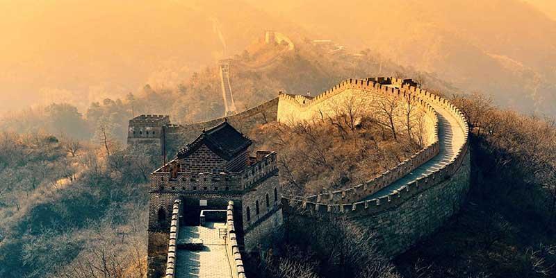 آشنایی با جاذبه های زیبای چین
