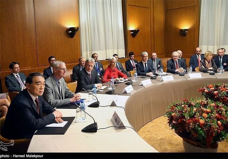 مذاکره کننده چینی: نمی دانم به توافق می رسیم یا نه