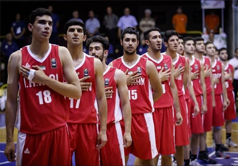 پیروزی قاطع ایران مقابل اندونزی در گام نخست