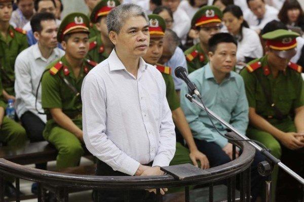اعطای وام غیرقانونی در ویتنام منجر به مجازات اعدام شد