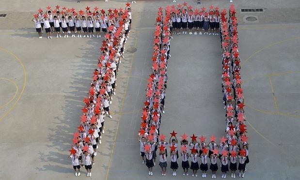 گردهمایی رهبران دنیا در چین، پان کی مون انتقاد ژاپنی ها را مردود دانست