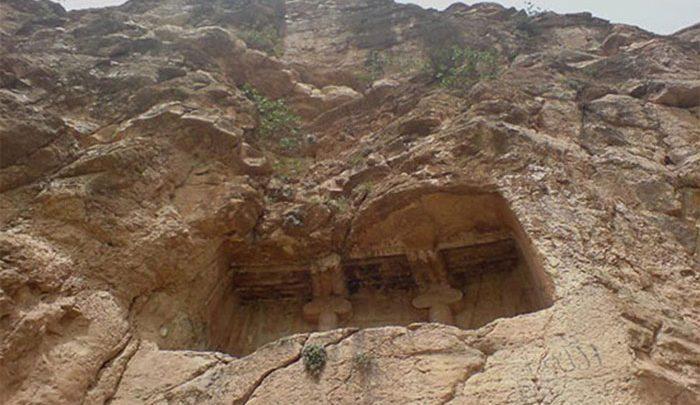 یادگار های دیدنی ایران باستان در عراق