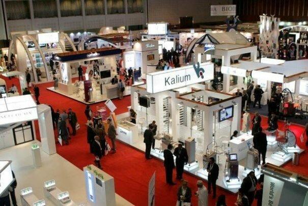 دستاوردهای ایرانی در نمایشگاه چین عرضه شدند