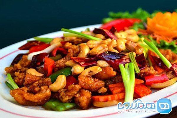 فرهنگ غذایی مردم تایلند ، آشنایی با دنیایی از طعم های شگفت انگیز