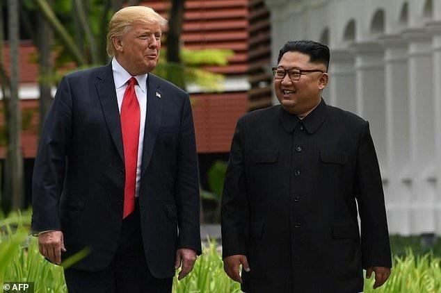 هانویمحل احتمالی دیدار دوم ترامپ و اون