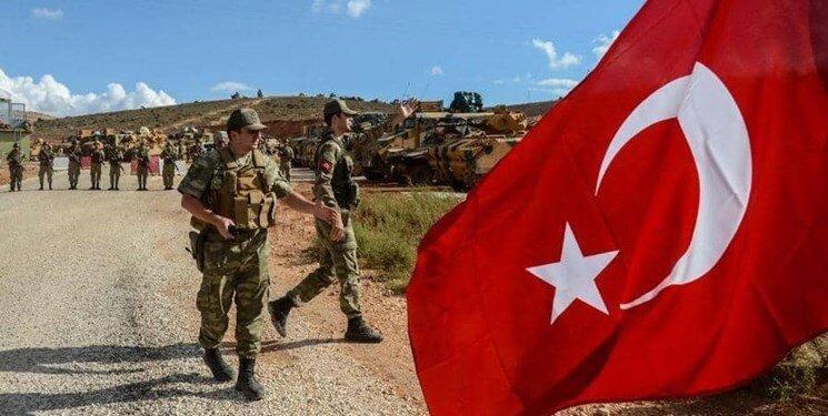 نروژ هم صادرات سلاح به ترکیه را تعلیق کرد