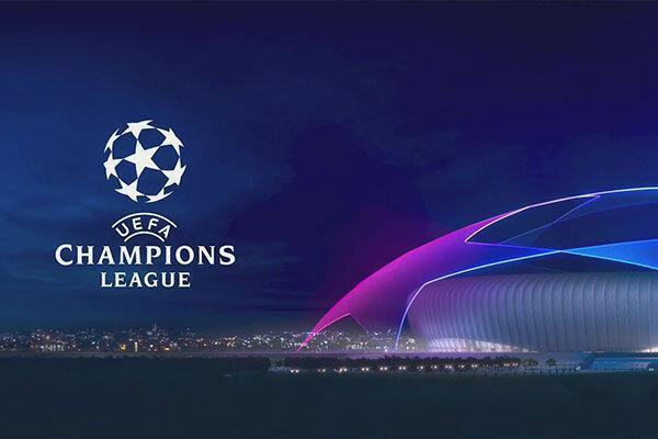 لیگ قهرمانان اروپا ، صعود بایرن مونیخ، پاری سن ژرمن و یوونتوس به مرحله حذفی