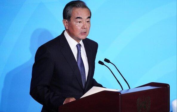 وزیر خارجه چین: آمریکا بزرگترین منبع بی ثباتی در دنیا است