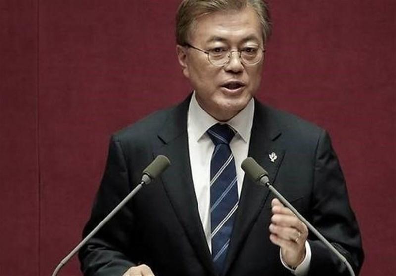 درخواست کمک رئیس جمهور کره جنوبی از آسه آن