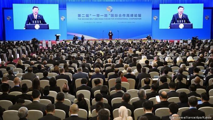 اجلاس بزرگ پکن ، خوشبینی ها و بدبینی ها به راه جدید ابریشم
