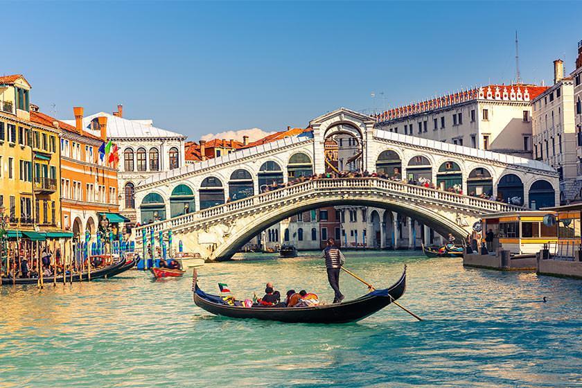 حمل و نقل عمومی در ونیز، ایتالیا