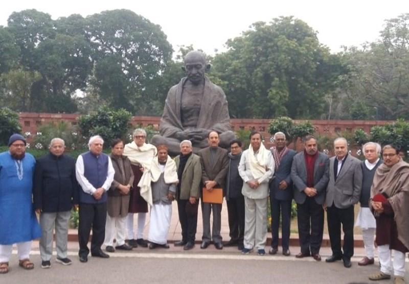 حمایت احزاب اپوزیسون هند از خواسته مسلمانان این کشور؛ دولت قانون تبعیض مذهبی را لغو کند