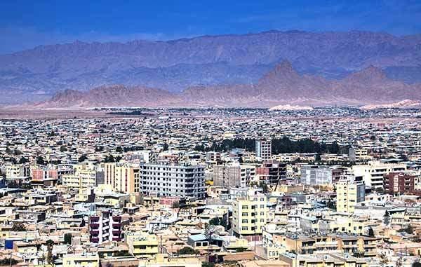 خرید خانه در کرمان ؛ شهری با اقتصاد پویا