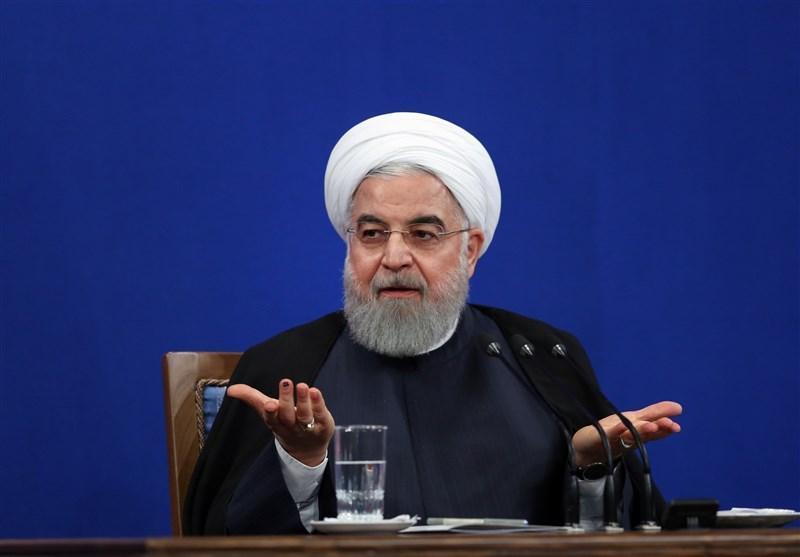 آقای روحانی! اگر تحریم نبود شما رئیس جمهور می شدید؟