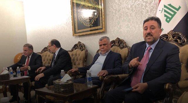 مخالفت گروه های شیعی عراق با معرفی الزرفی برای تشکیل دولت