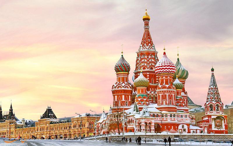چرا با خبرنگاران به روسیه سفر کنیم؟