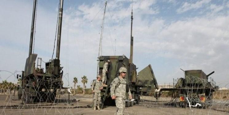 هشدار درباره انتقال پاتریوت آمریکا از عربستان به عراق