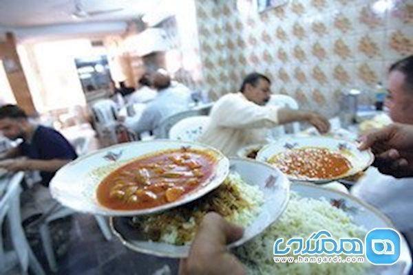 پروتکل های بهداشتی رستوران ها در ایام کرونایی