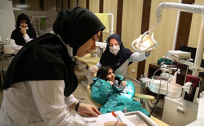 آغاز ثبت نام آزمون دانشنامه و گواهینامه دندان پزشکی از فردا