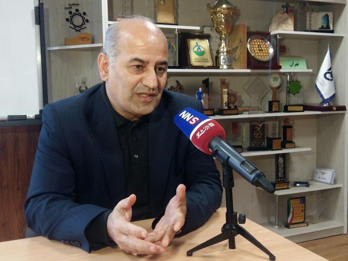 صالحی عمران: سال تحصیلی جدید دانشگاه فنی حرفه ای از 15 شهریورماه شروع خواهد شد