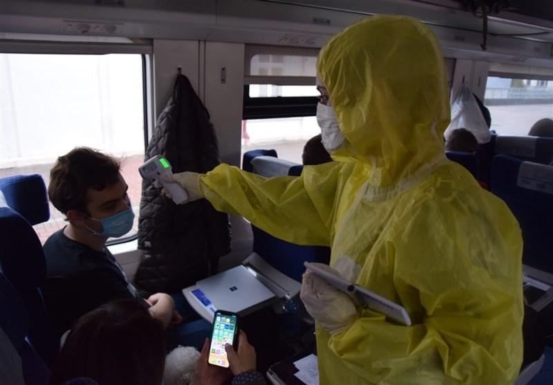رویترز: تلفات کرونا در انگلیس به مرز 52 هزار نفر رسیده است