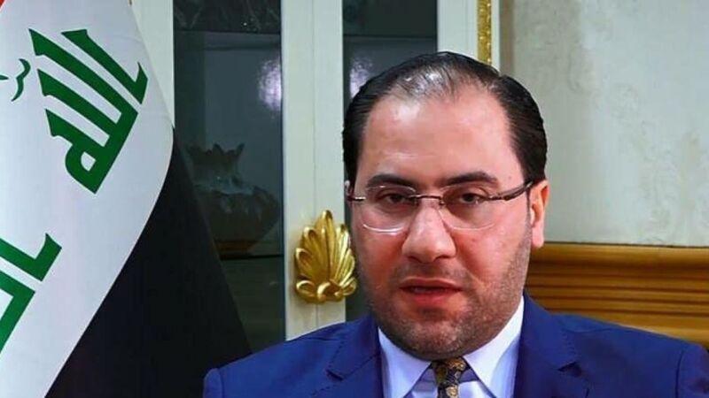 عراق ترکیه را به قطع روابط مالی تهدید کرد