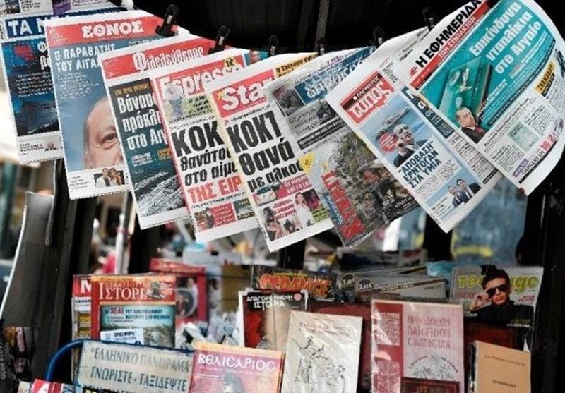 نشریات ترکیه، داوود اوغلو: مهم این است که اخلاق سلطان فاتح را حفظ کنید، جنگ به دروازه های سرت رسید