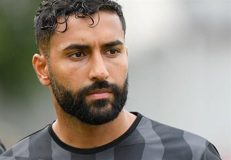 باشگاه اوسترشوندس سوئد: به سامان قدوس برای پرداخت جریمه اش کمک می کنیم