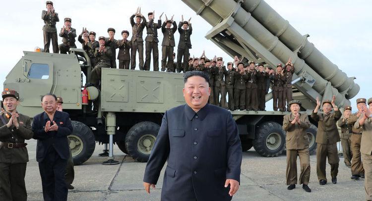 گزارش پنتاگون درباره قدرت بالای اتمی کره شمالی