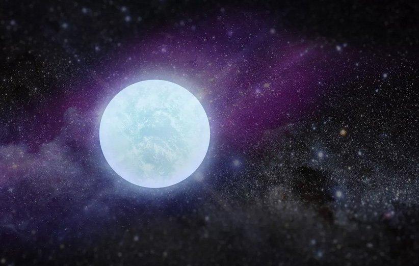 نظریه نسبیت عام اینشتین این بار در هسته ستارگان مرده تأیید شد