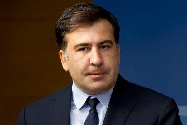 ساکاشویلی از نامزدی برای پُست نخست وزیری گرجستان استعفا داد