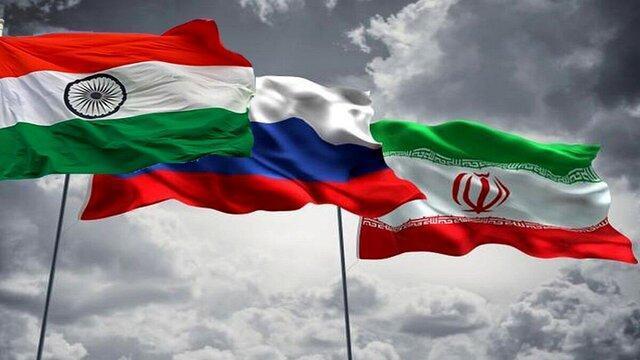 مذاکرات ایران، روسیه و هند درباره افغانستان برای ممانعت از گسترش ناامنی در منطقه است