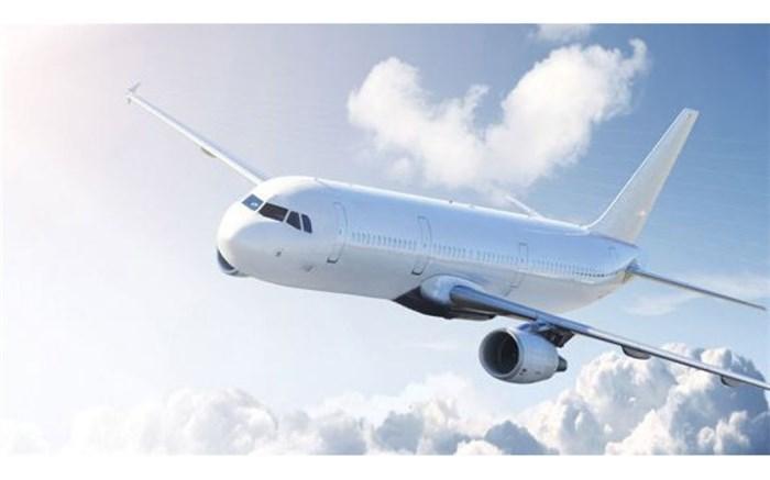 شرکت های هواپیمایی مسافری خارجی متقاضی ارائه خدمات