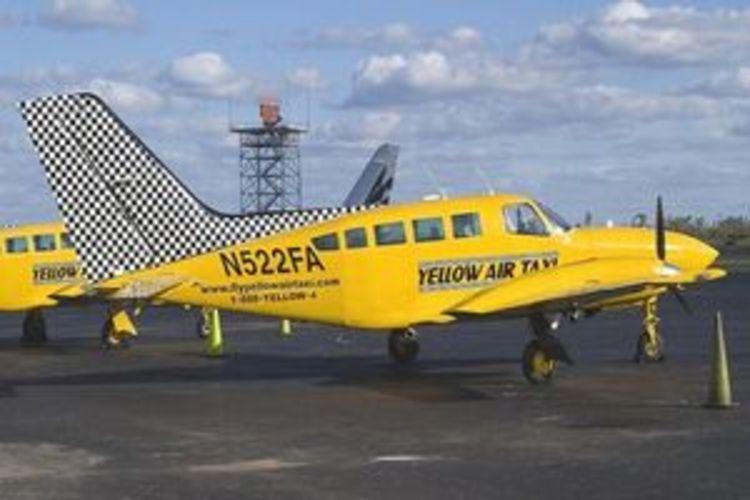 وزیر راه: مردم می توانند با هواپیمای شخصی خود مسافرکشی کنند!