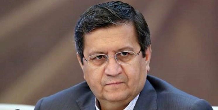 همتی خطاب به قالیباف: وارد کردن بانک مرکزی به مسائل سیاسی را توصیه نمی کنم
