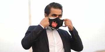 پیروانی: مخالفت فدراسیون قطر برای تمرین در الجنوب منصفانه نبود، جان هم بدهیم باید جام را بگیریم